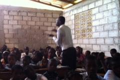 Pastor Raynold