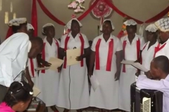 Lady's Choir