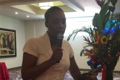 Pasteur Genes Remy Minister Evangelique Foyer Divin d' Haiti